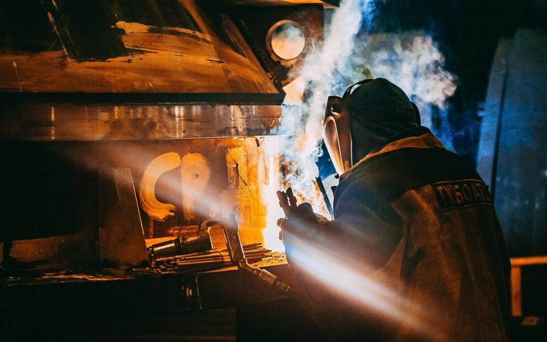Understanding the Manufacturing Process of Structural Steel