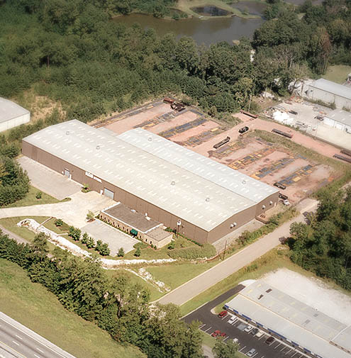 KGS Steel - Bessemer, Alabama